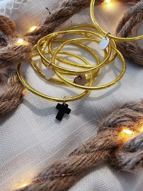 Bracelets tibétains