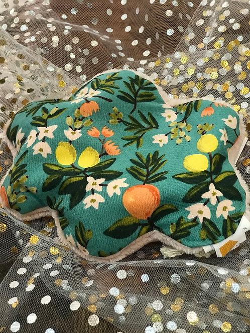 Bouillotte Nuage Lemon