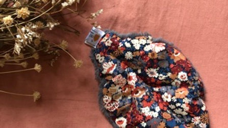Bouillotte Feuille Liberty Thorpe