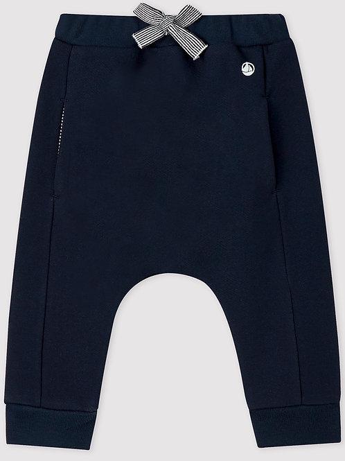 Pantalon Garçon Marine