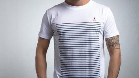 Tee Shirt Marinière