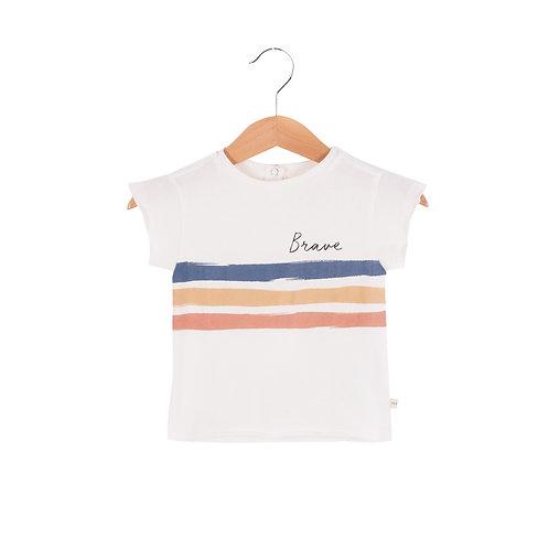 Tee Shirt Mae  Garçon