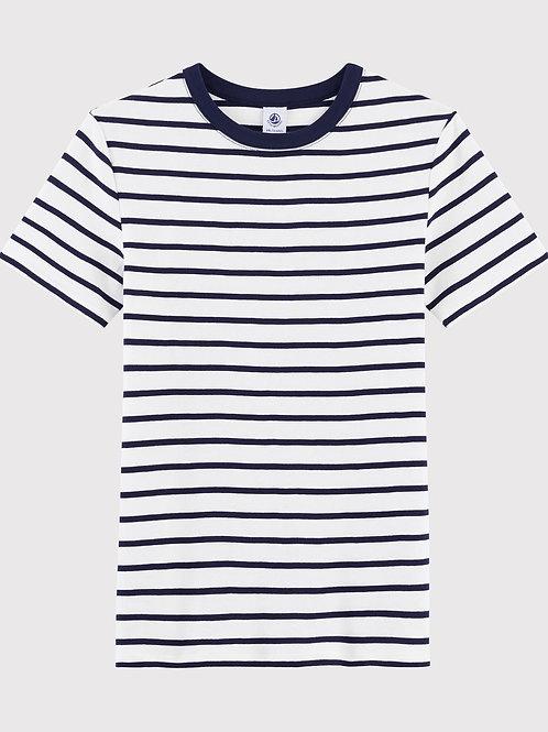 T Shirt Basic Marinière