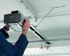 Ремонт потолочного привода