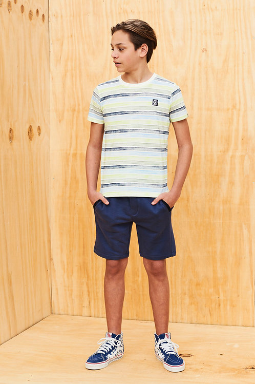 Tee Shirt rayures horizontale