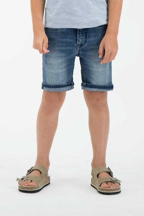 Short Jean Xevi