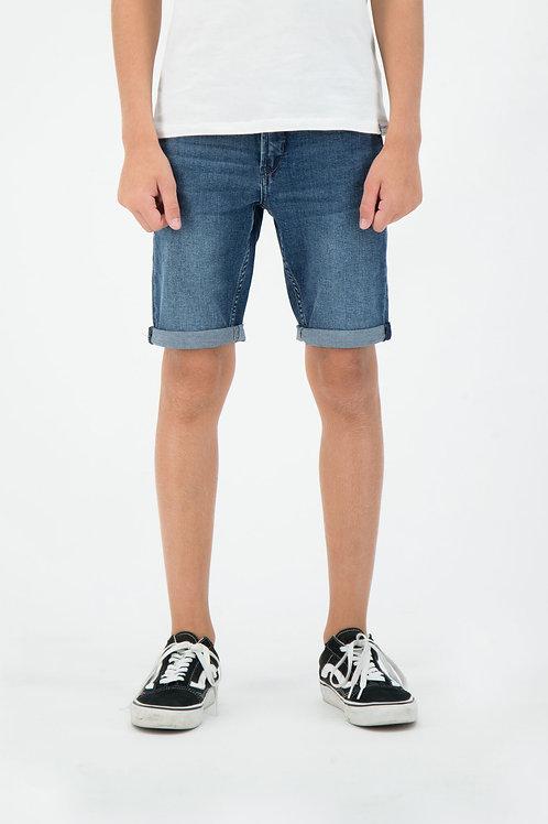 Short Jean Garçons
