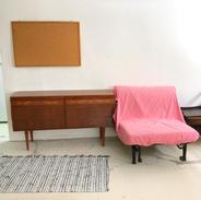 living room in Asklipiou 87