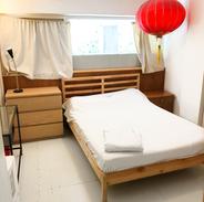 Bedroom in Asklipiou 87