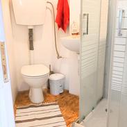 Bathroom in Asklipiou 87