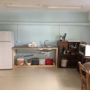 Kitchen/utility space in Asklipiou 87