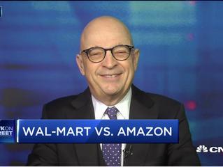 This holiday season likely a race between Wal-Mart and Amazon: Boomerang Commerce CEO