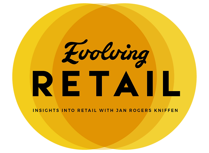 Evolving Retail