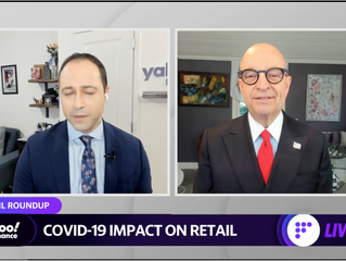 Retail outlook: expect discretionary retail to take off