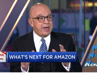 Amazon could buy Kohl's with 'pocket change': Jan Kniffen