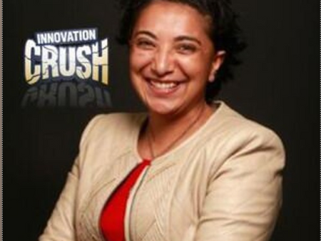 #16: Urvi Bhandari - AT&T's Connected World - Interview by Innovation Crush - Chris Denson