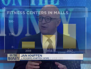 Sticking gyms in ailing malls won't work, and here's why: Jan Kniffen