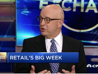 Jan Kniffen discusses the current retail rebound
