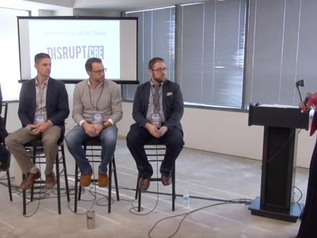 BuildingTech: Driving a New Tenant Experience
