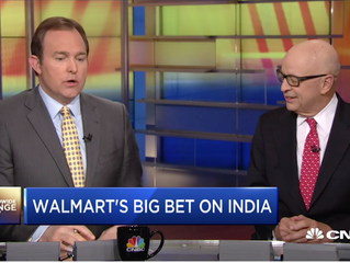 Jan Rogers Kniffen discusses Walmart, Amazon, and the retail landscape