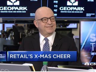 Retail continues to grow but it's not all good: Retail expert