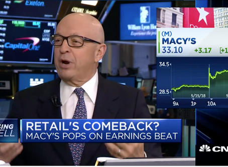 Macy's doing some really smart things, says analyst