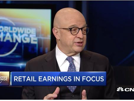 Retail earnings in focus
