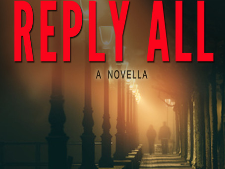 Never Reply All is out!