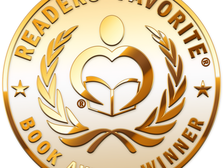 Don't Dare to Dream won the 2019 Reader's Favorite Mystery Book Award!