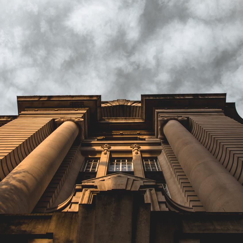Pillars of Society