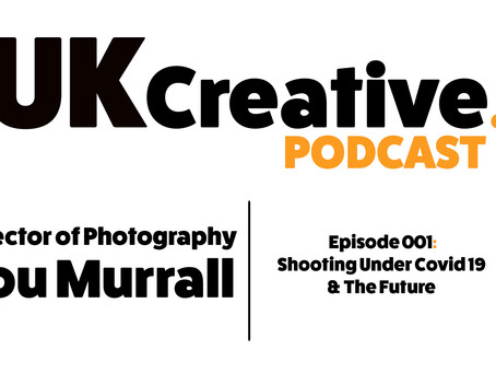 Shooting in COVID-19 & The Future - UKC Podcast 001