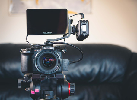 SmallHD Focus OLED - Wex Photo Video