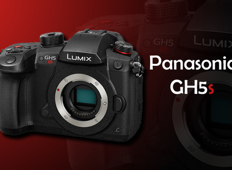 CES 2018: New Mirrorless Video King? - Panasonic GH5s