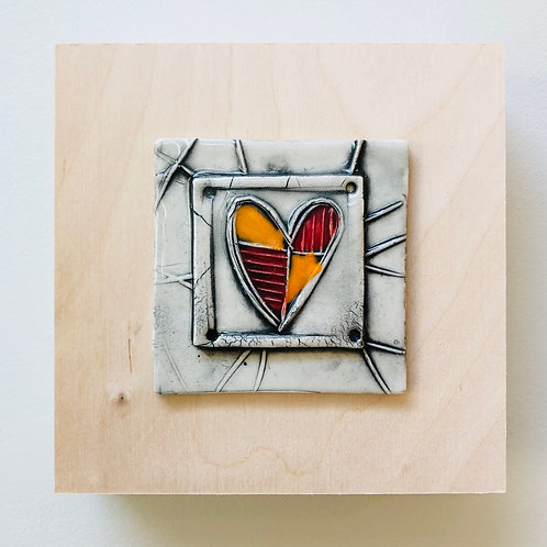 heart  wall tile 2