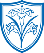 St Marys Logo Shield (POS) AW Transparent Background.png