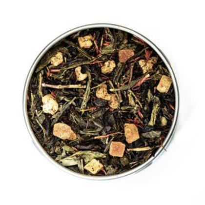Un thé aux Maldives