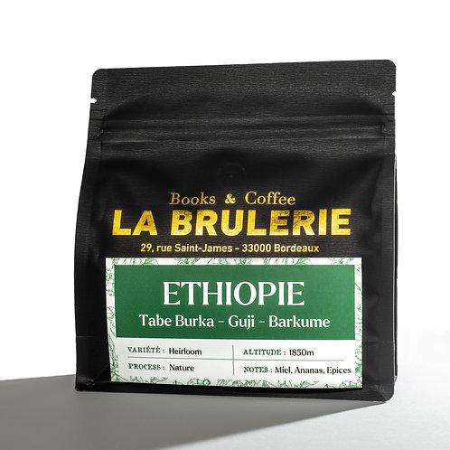 ETHIOPIE - GUJI