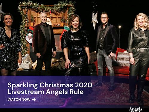 Sparkling Christmas 2020 Livestream