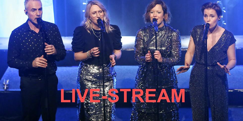 Livestream Sparkling Christmas
