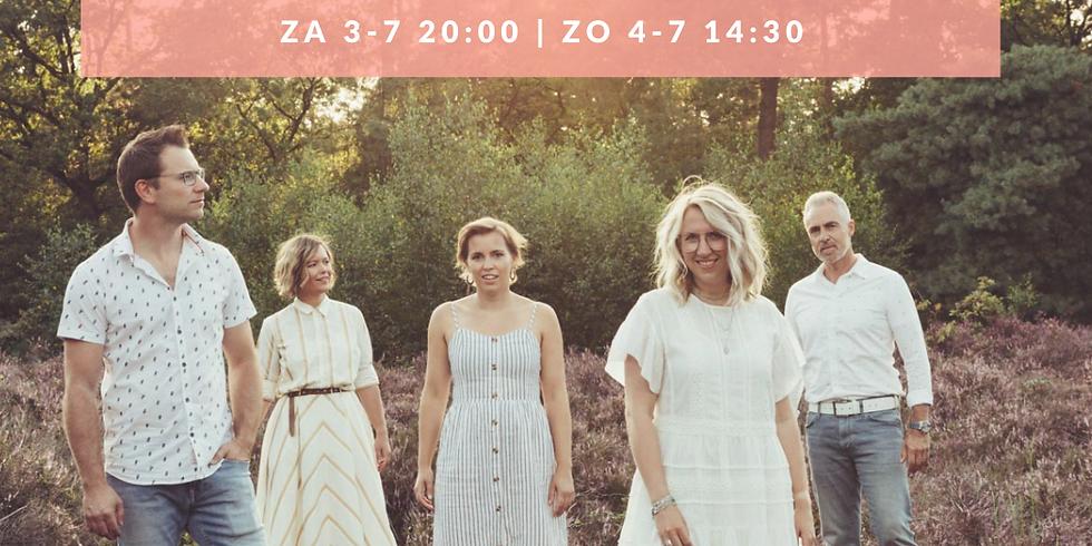 Summer Vibes | Zo 4-7 14:30