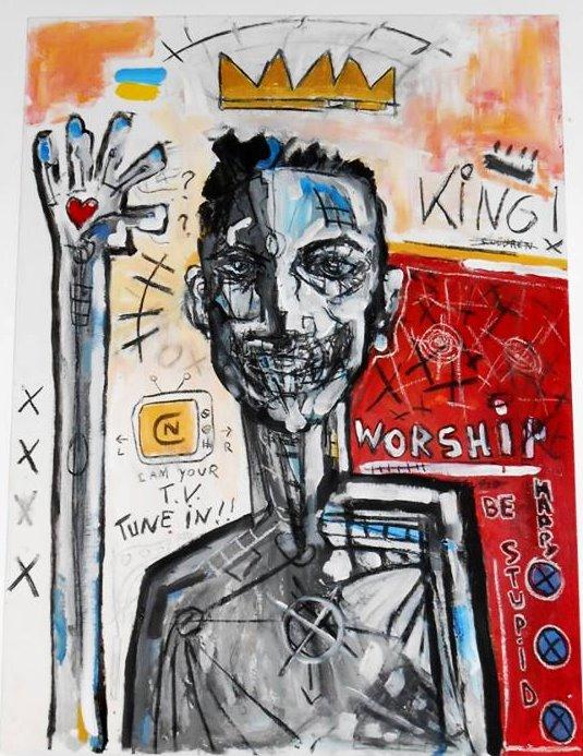 1 King