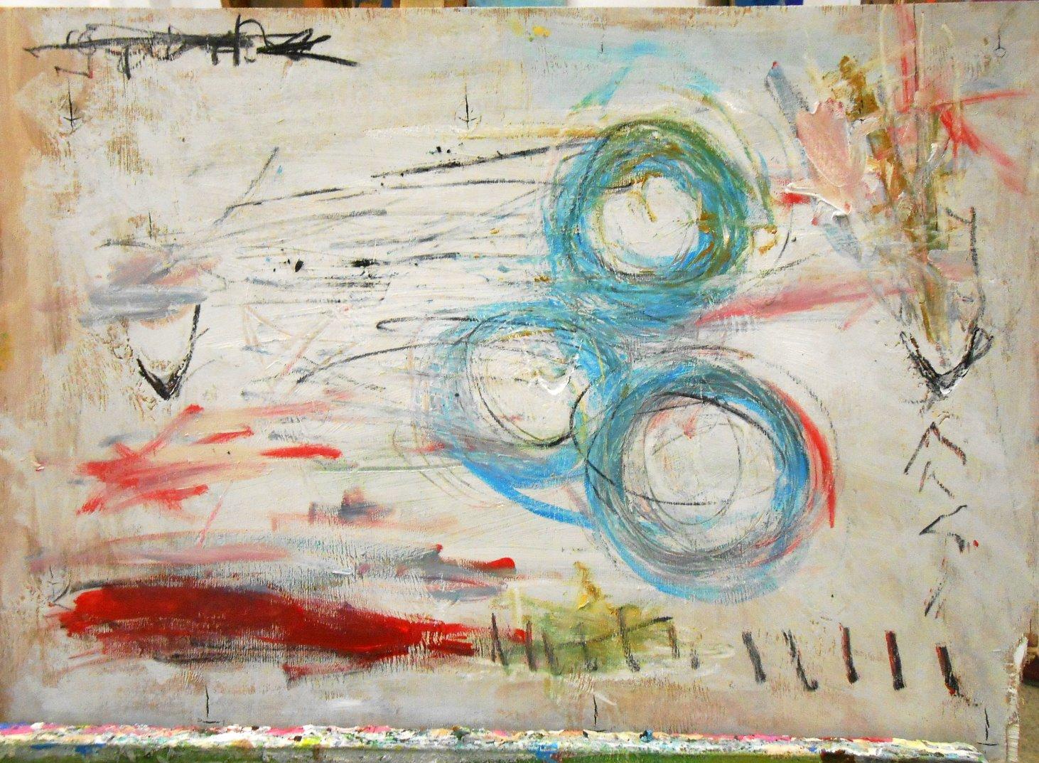 11 abstract cirkel