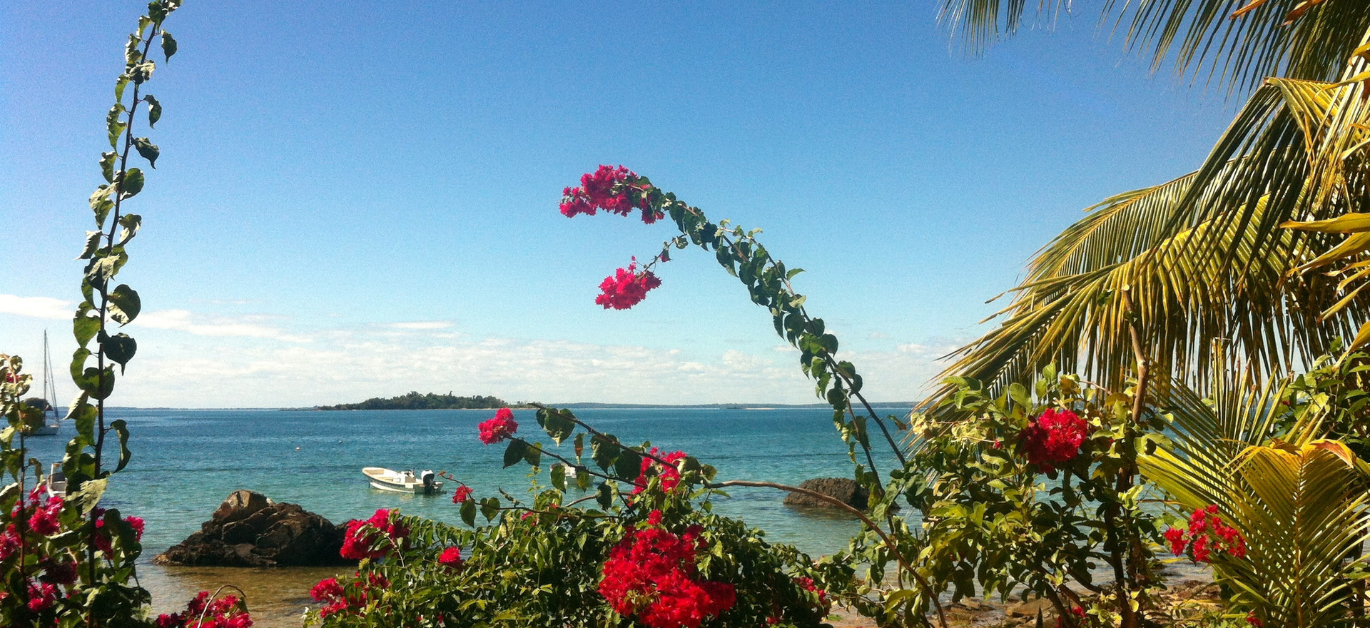 Balade en montagne - Floraly Komba