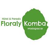 Floraly Komba Logo