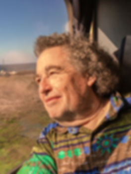 Nick Sheridan Humanist End of Life Celebrant
