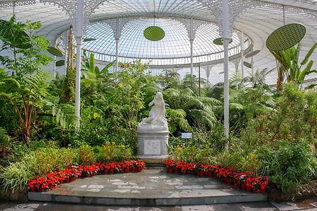Humanist Celebrant Botanical Gardens
