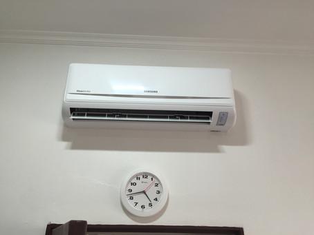 Dicas para instalação de seu ar condicionado Split
