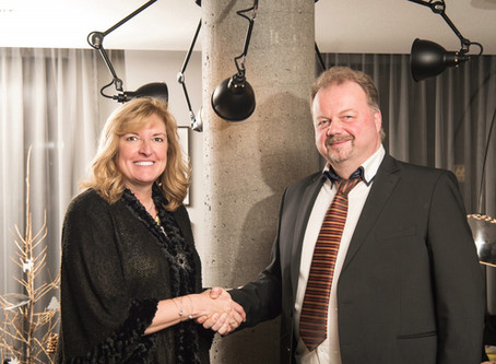 Hofsós Emigration Center and Icelandic Roots Announce Strategic Collaboration