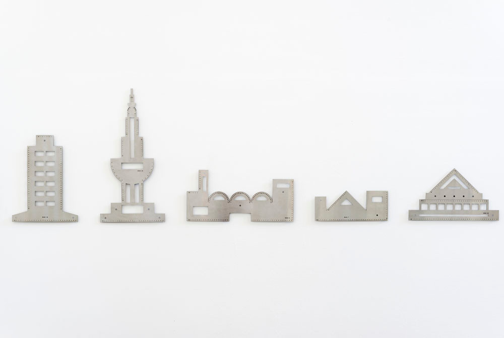 Skyline (Stainless Steel)