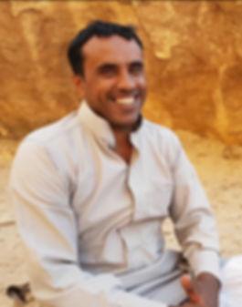 Bedouins Wadi Rum